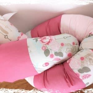 Schlafen und Kuscheln